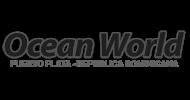 Marina Ocean Word